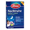 ABTEI Nachtruhe Baldrian Hopfen Einschlaf, 120 ST, Omega Pharma Deutschland GmbH