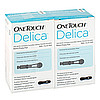 OneTouch Delica Nadellanzetten, 200 ST, Axicorp Pharma GmbH