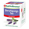 Bad Heilbrunner Beruhigungs Tee mit Lavendelblüten, 8X1.0 G, Bad Heilbrunner Naturheilmittel GmbH & Co. KG