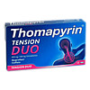 Thomapyrin TENSION DUO 400 mg/100mg Filmtabletten, 12 ST, Sanofi-Aventis Deutschland GmbH GB Selbstmedikation /Consumer-Care