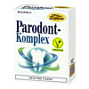 Parodont-Komplex, 60 ST, Espara GmbH