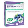 Chernika Forte, 50 ST, Evalar s.r.o.