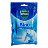 WICK Blau Menthol mZ Beutel, 72 G, Dallmann¦s Pharma Candy GmbH