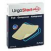 UrgoStart Plus Kompresse 6x6 cm, 10 ST, Urgo GmbH