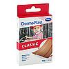 DermaPlast CLASSIC Wundpflaster 6x10cm, 10 ST, Paul Hartmann AG