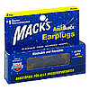 Macks Aquablock Earplugs CE, 4 ST, AAFI TRADING GmbH