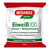 Eiweiss 100 Haselnuss Megamax, 30 G, Megamax B.V.