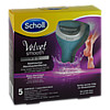 Scholl Velvet Smooth Pedi Pro, 1 ST, Reckitt Benckiser Deutschland GmbH
