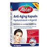 Abtei Anti-Aging Kapseln Hyaluronsäure + Arganöl, 30 ST, Omega Pharma Deutschland GmbH