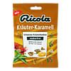 Ricola oZ Kräuter Karamell, 75 G, Queisser Pharma GmbH & Co. KG