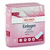 GEHE BALANCE Einlagen Extra, 20 ST, Gehe Pharma Handel GmbH