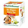 Bad Heilbrunner Bio Kinder Magen-Darm Tee, 8X1.8 G, Bad Heilbrunner Naturheilmittel GmbH & Co. KG