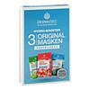 DermaSel Maskenbox Hydro Booster Limited Edition, 3X12 ML, Fette Pharma GmbH