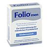 Folio men, 30 ST, Steripharm Pharmazeutische Produkte GmbH & Co. KG