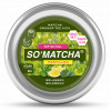 Matcha SO'MATCHA Pastillen Grüntee Minze, 40 G, Lemon Pharma GmbH & Co. KG