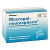 Macrogol-neuraxpharm, 30 Stück, neuraxpharm Arzneimittel GmbH