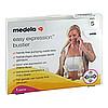 Medela Easy Expression Bustier S Weiß, 1 Stück, Medela Medizintechnik GmbH & Co. Handels KG