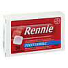 RENNIE Kautabletten, 36 Stück, Pharma Gerke Arzneimittelvertriebs GmbH