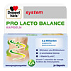 Doppelherz Pro Lacto Balance system, 30 ST, Queisser Pharma GmbH & Co. KG