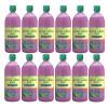 Aloe-Vera-Saft natur Heidelbeer Fruchtfleisch, 12X1 L, Groß GmbH