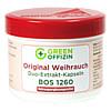 Original Weihrauch - Duo Extrakt Kapseln BOS 1260, 120 ST, Green Offizin S.r.l.