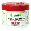 Original Weihrauch - Duo Extrakt Kapseln BOS 960, 120 ST, Green Offizin S.r.l.