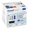 Veroval compact Handgelenk-Blutdruckmessgerät, 1 ST, Paul Hartmann AG