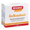 MEGAMAX Aufbaukost Einzelport. 4 Geschmacksr., 4X30 G, Megamax B.V.