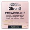 Olivenöl Intensivcreme Rose Nachtcreme, 50 ML, Dr. Theiss Naturwaren GmbH