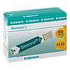 OMNITEST 3 Blutzucker Sensoren Teststreifen, 2X25 ST, Pharma Gerke Arzneimittelvertriebs GmbH