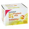 EUNOVA DuoProtect D3+K2 2000IE/80UG, 90 ST, STADA GmbH