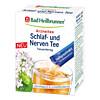 Bad Heilbrunner Schlaf- und Nerven Tassenfertig, 10X1.0 G, Bad Heilbrunner Naturheilmittel GmbH & Co. KG