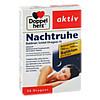 Doppelherz Nachtruhe Baldrian-Schlaf Dragees N, 30 ST, Queisser Pharma GmbH & Co. KG