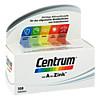 Centrum A bis Zink, 100 ST, Pfizer Consumer Healthcare GmbH