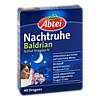 ABTEI Nachtruhe Baldrian Schlaf-Dragees N, 40 ST, Omega Pharma Deutschland GmbH