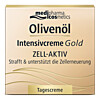 Olivenöl Intensivcreme Gold ZELL-AKTIV Tagescreme, 50 ML, Dr. Theiss Naturwaren GmbH
