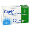 Cineol Pohl 300 mg, 20 ST, G. Pohl-Boskamp GmbH & Co. KG