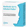 Kochsalz 0.9% Inhalat Pädia 2.5 ml, 20X2.5 ML, Pädia GmbH