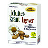 Mutterkraut-Ingwer, 60 ST, Espara GmbH