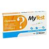 MyTest Cholesterin, 2 ST, Mylan Healthcare GmbH
