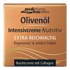 Olivenöl Intensivcreme Nutritiv Nachtcreme, 50 ML, Dr. Theiss Naturwaren GmbH