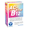 AC-Vital B12 Direktsticks mit Eiweißbausteinen, 20 ST, Trommsdorff GmbH & Co. KG