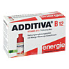 Additiva Vitamin B12, 10X8 ML, Dr.B.Scheffler Nachf. GmbH & Co. KG