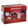 Rabenhorst Mannose-Cranberry Kombi(8Minis+Mannose), 8X125 ML, Haus Rabenhorst O. Lauffs GmbH & Co. KG