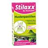 Stilaxx Hustenpastillen Isländisch Moos, 28 ST, Hager Pharma GmbH