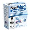 NeilMed SINUS RINSE Nasendusche 60, 1 P, NeilMed Pharma GmbH