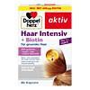 Doppelherz Haar Intensiv + Biotin, 80 ST, Queisser Pharma GmbH & Co. KG