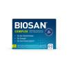 BIOSAN Complex, 7 ST, HEXAL AG
