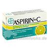 Aspirin + C Brausetabletten, 10 St, Bayer Austria GmbH