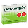 neo-angin® Pastillen, 24 St, M.C.M. Klosterfrau Healthcare GmbH